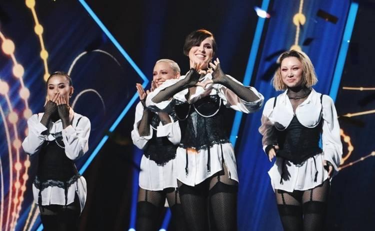 Небачене Євробачення-2019: смотреть выпуск онлайн (эфир от 15.03.2019)