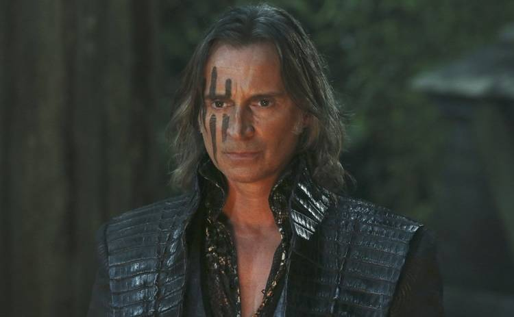 Звезда сериала «Однажды в сказке» Роберт Карлайл ненавидит хоббитов и дроидов