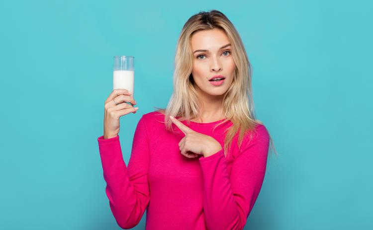 Вся правда про обезжиренные молочные продукты