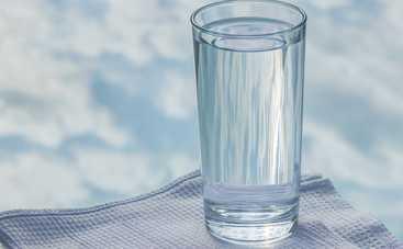 Ульяна Супрун рассказала о важности употребления воды и разрушила один из мифов