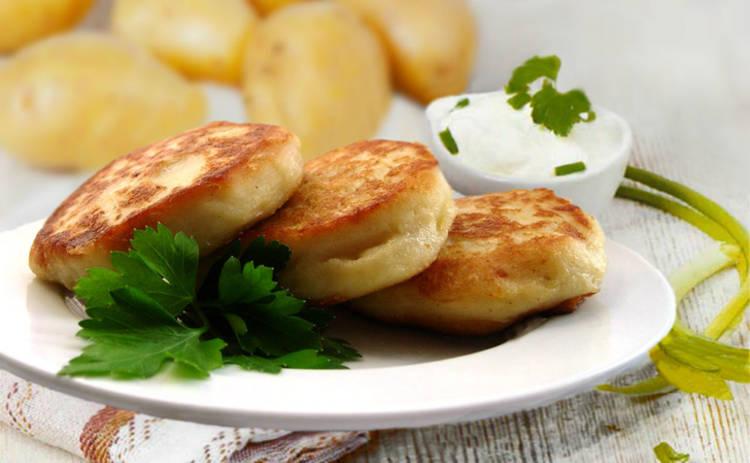 Великий пост 2019: картофельники на каждый день (рецепт)