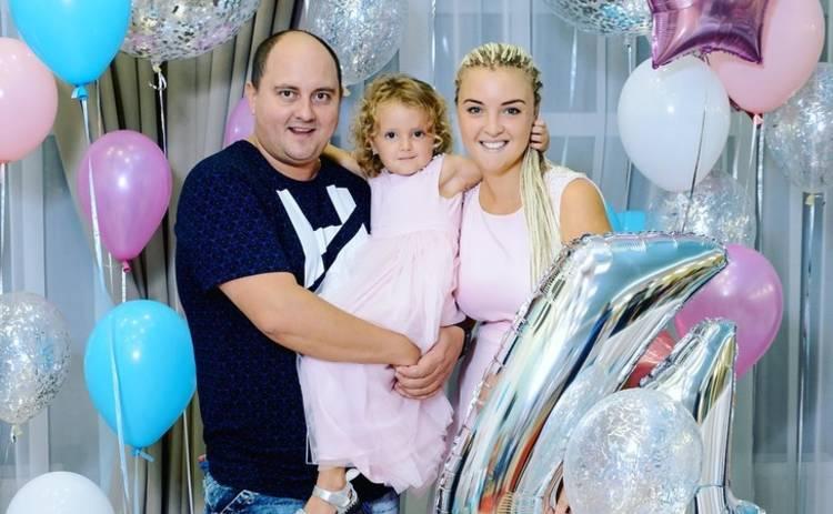Красотка! Жена Юрия Ткача впечатлила результатами похудения на 16 кг