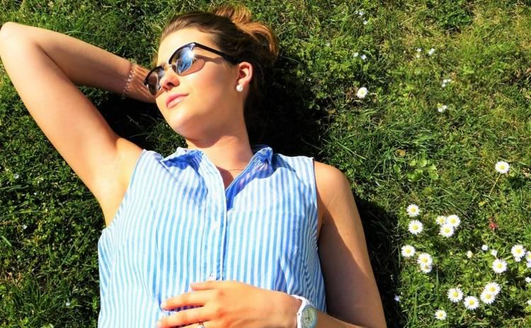 Подготавливаем организм к весне: здоровое питание и физические нагрузки