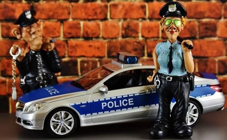 Законные основания проведения «обыска» автомобиля представителем полиции