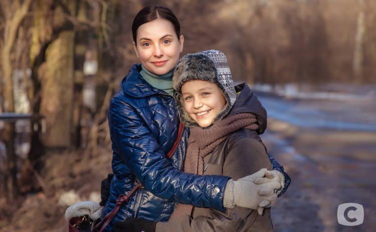 Телеканал СТБ снимает адаптацию японского сериала «Мама»