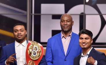 «Большой бокс»: Гарсия отложил бой с Ломаченко, чтобы вписать свое имя в историю бокса