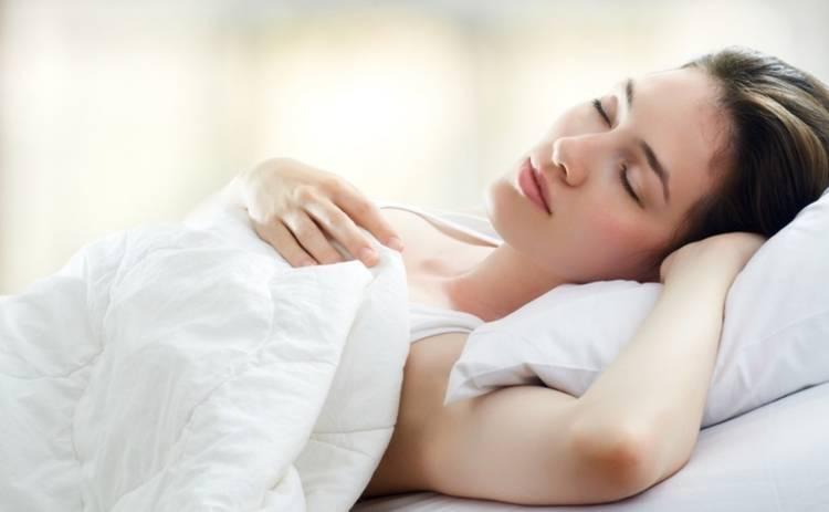 Ученые объяснили ощущение падения во сне