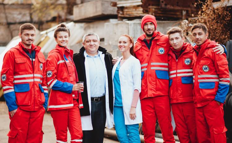 ТОП-5 сериалов о врачах, которые стоит увидеть
