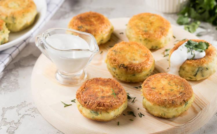 Великий пост 2019: изумительные картофельные котлеты (рецепт)
