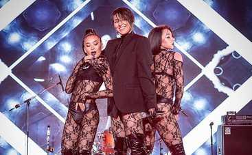 «Объясню последний раз»: MARUV сделала очередное громкое заявление о «Евровидении-2019»