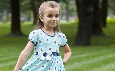 Канал «Украина» покажет премьеру сериала с дочкой Лилии Ребрик в главной роли