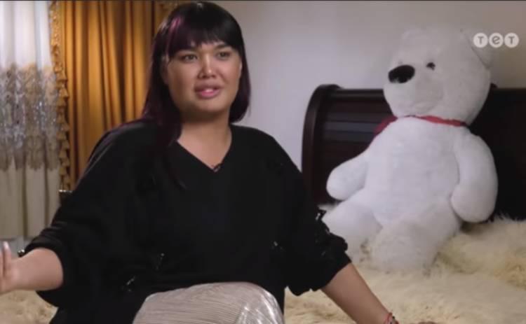 Экс-участница «Від пацанки до панянки» устроила скандал на шоу «Богиня шопинга»