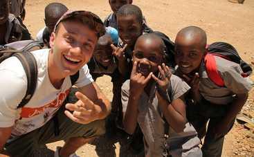 Орел и Решка. Мегаполисы: Намибия (эфир от 17.03.2019)