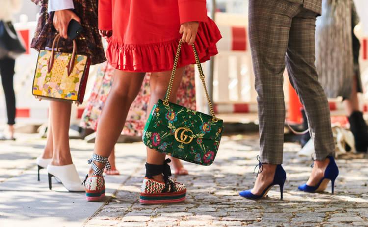Будьте в тренде! Топовые варианты обуви на лето 2019
