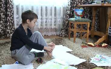 Следствие ведут экстрасенсы: потусторонняя сила нападает на 6-летнего ребенка