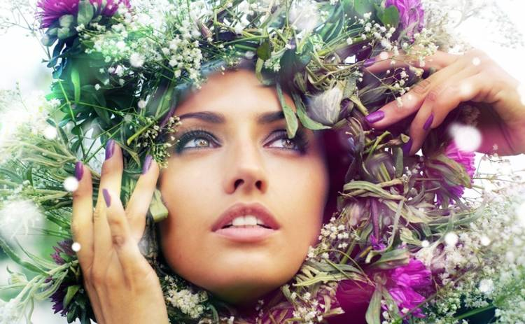 5 продуктов, которые сделают красивой каждую женщину