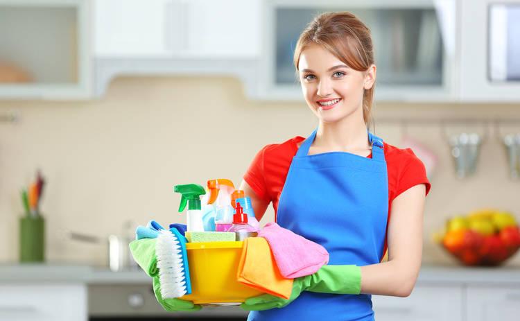 О личном: как убрать неприятный запах в доме?