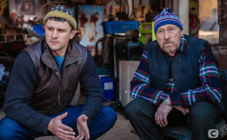Звезды «Киборгов» и «Крепостной» сыграют в новом сериале СТБ