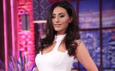 Роза Аль-Намри: В нашей семье все выглядят, как кинозвезды!