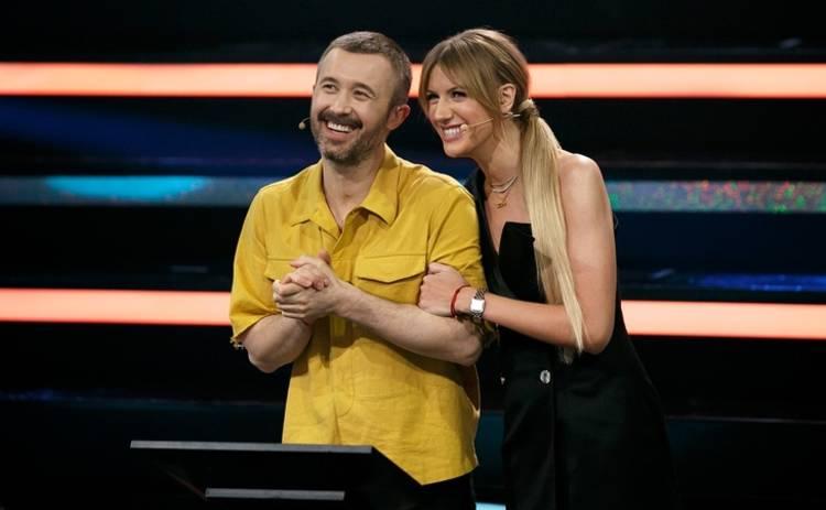 Леся Никитюк и Сергей Бабкин стали свидетелями предложения руки и сердца