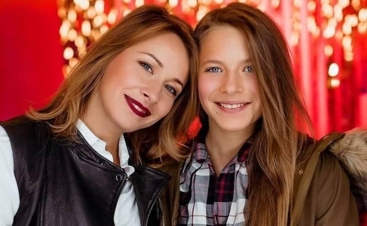 Настоящая красотка! 16-летняя дочь Елены Кравец поразила внешним видом