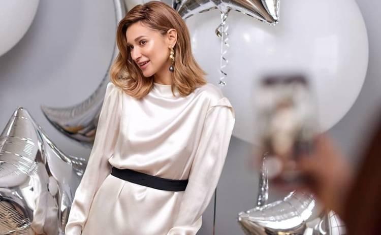 Известная украинская певица оголилась на своем сольном концерте