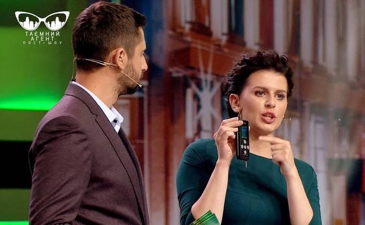 Тайный агент. Пост-шоу-3: смотреть 6 выпуск онлайн (эфир от 25.03.2019)
