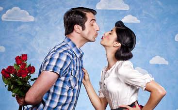 Три причины прямо сейчас поцеловать свою вторую половинку