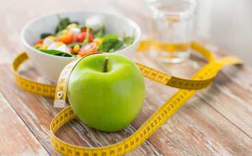 Как должна измениться диета у женщин после сорока лет?