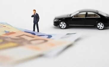 За какие автомобили украинские водители чаще всего платят транспортный налог