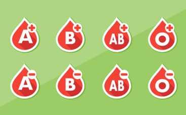 Что нужно знать о диете по группе крови