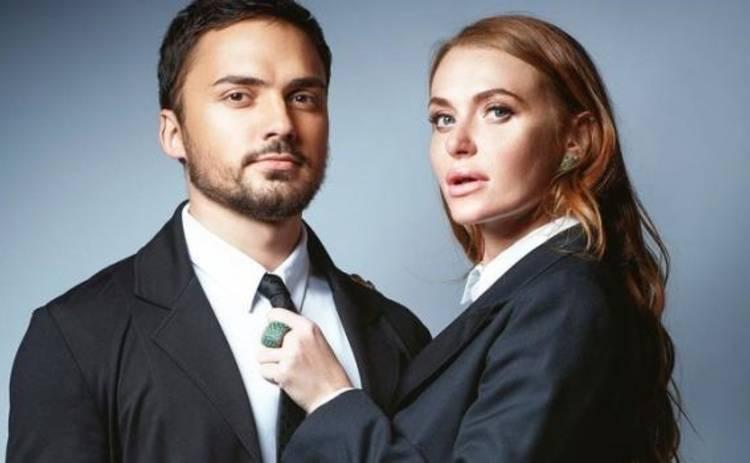 Слава Каминская впервые откровенно рассказала о «проблемах» в браке