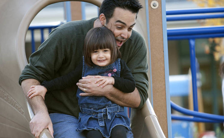Ученые рассказали, какие мужчины становятся хорошими отцами
