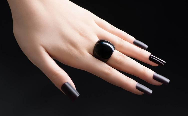 Как определить характер женщины по форме ее ногтей?