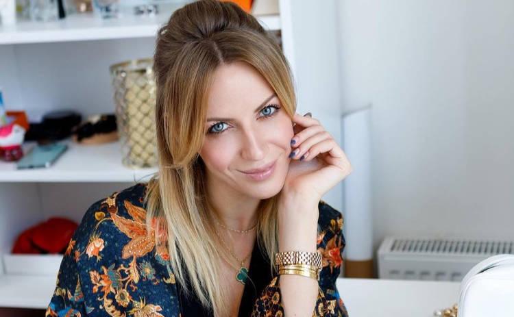 «Отращиваю усы»: Леся Никитюк устроила откровенную фотосессию в ванной