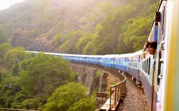 Как безопасно ездить в поездах?