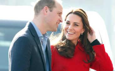 Кейт Миддлтон тщательно спланировала знакомство с принцем Уильямом