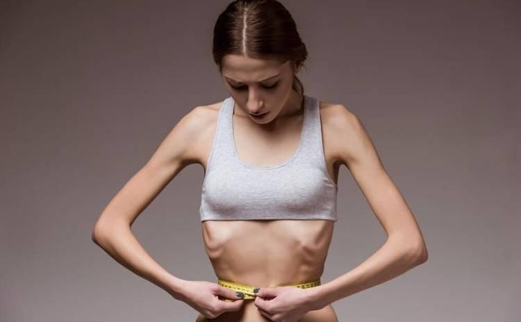 5 фактов об анорексии, которые могут спасти жизнь