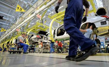 Выбран лучший автомобильный завод в мире