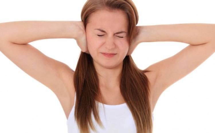 О чем свидетельствует шум в ушах?