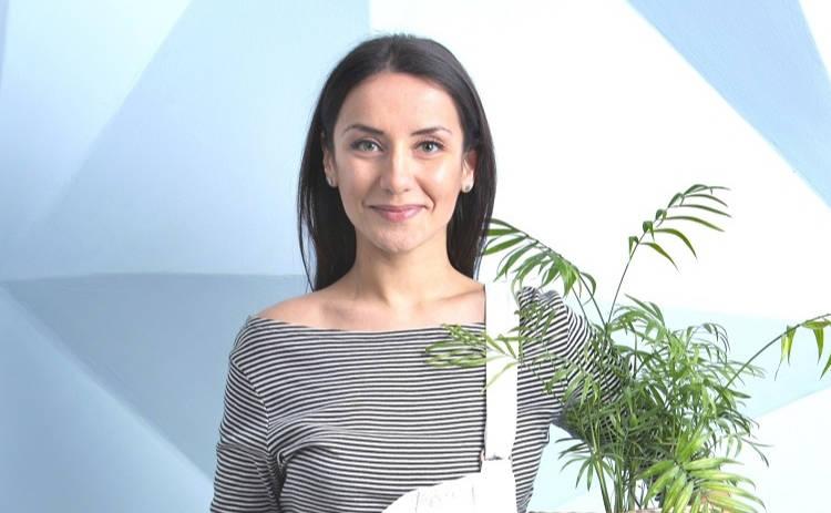 Шесть соток: на Интере премьера нового проекта с ведущей Валерией Микульской