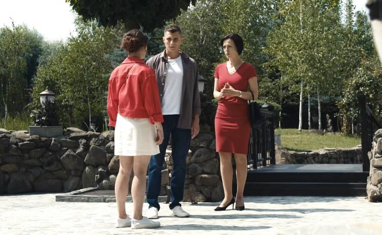 Таємниці: смотреть 63 серию онлайн (эфир от 05.04.2019)