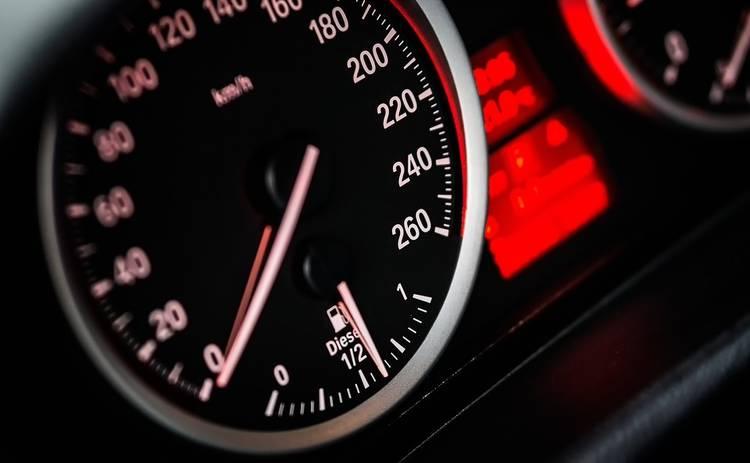 Где в Киеве подняли разрешенную скорость до 80 километров в час
