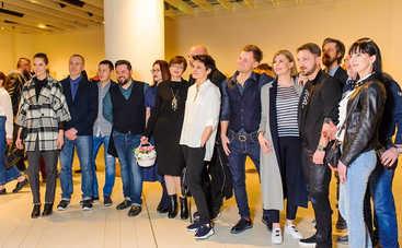 Сериал «Агенты справедливости» стал победителем зрительского голосования «Снято в Украине»