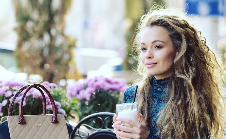 По стопам мамы: дочь Яны Соломко растет будущей певицей