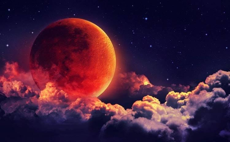Лунный гороскоп на 10 апреля 2019 года для всех знаков Зодиака