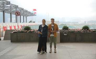 Орел и Решка. Мегаполисы: Гонконг (эфир от 14.04.2019)
