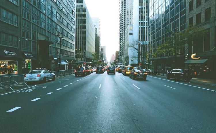 Автомобилисты и мотоциклисты: самые распространенные конфликты