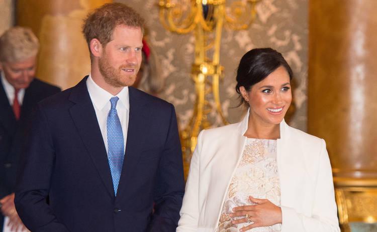 Принц Гарри и Меган Маркл украли username у британца в Instagram