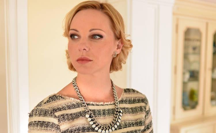 Известная украинская актриса рассталась с бойфрендом